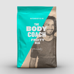 The Body Coach Fruity BCAA