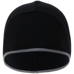 Santini XF Winter Skull Cap - Black