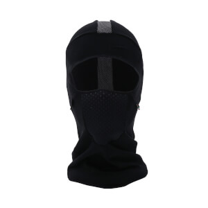 Santini Mask Winter Balaclava - Black