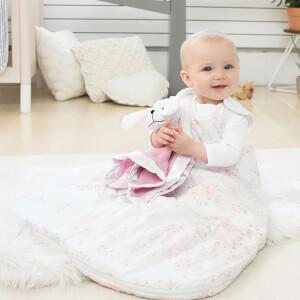 aden + anais Winter Sleeping Bag Lovely Reverie - Dandelion: Image 3