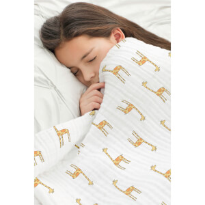 aden + anais Classic Dream Blanket Jungle Jam: Image 3