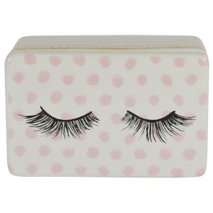 Trinket Box - Eyelash Range