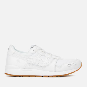 Asics Women's Lifestyle Gel-Lyte Runner Trainers - White/White