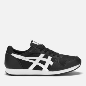 Asics Men's Lifestyle Curreo 2 Trainers - Black/White