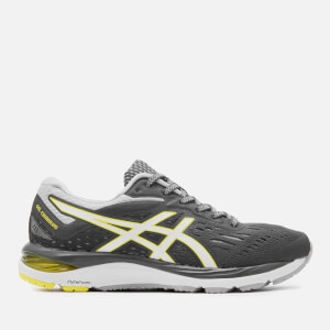 Asics Women's Running Gel-Cumulus 20 Trainers - Dark Grey/White