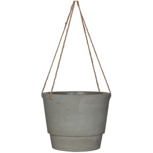 Dax Hanging Pot - Large - Beige