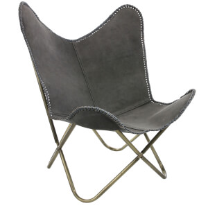Andes Chair - Grey