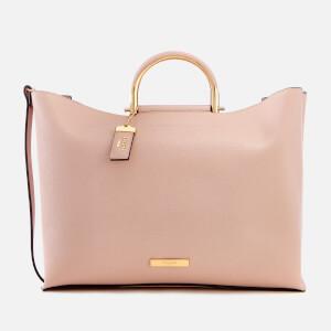 Dune Women's Dare Large Circle Handle Shopper Bag - Blush