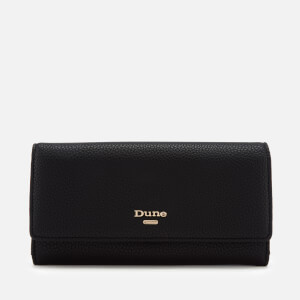Dune Women's Kadie Internal Panelled Detail Purse - Black