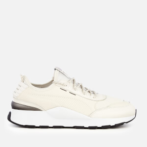 Puma Men's RS-0 Trophy Trainers - Vaporous Grey/Puma White