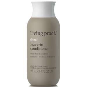 Condicionador Sem Enxaguar No Frizz Full da Living Proof 118 ml