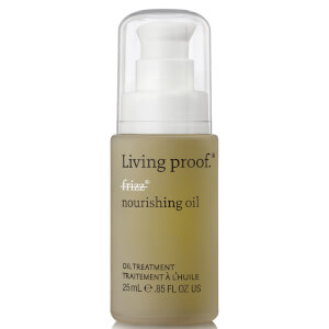 Living Proof No Frizz Nourishing Oil 25ml