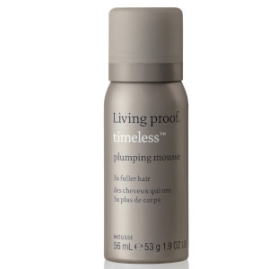 Living Proof Timeless Plumping Mousse 56ml