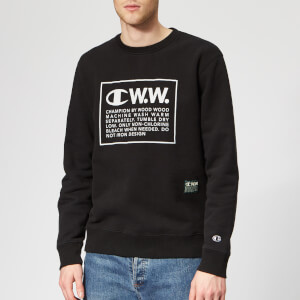 Champion X WOOD WOOD Men's Rodney Sweatshirt - Black