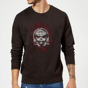 Sweat Homme Voodoo Chucky - Noir