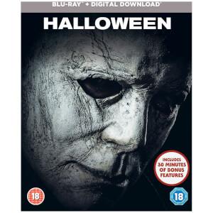 Halloween (Blu-ray + Digital Copy)