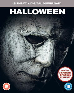 Halloween (Blu-ray + Digital Copy)