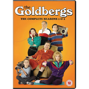 The Goldbergs - Season 1 & 2
