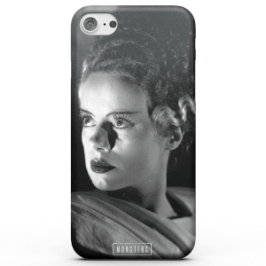 Funda Móvil Universal Monsters La novia de Frankenstein Classic para iPhone y Android