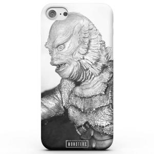 Coque L'Étrange Créature du lac noir Universal Monsters - iPhone & Android