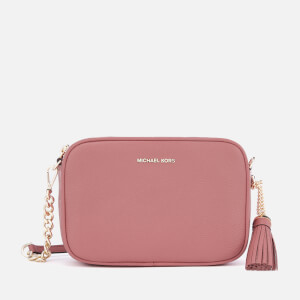 MICHAEL MICHAEL KORS Women's Ginny Medium Camera Bag - Rose