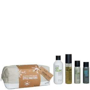 KMS Christmas Gift Set - Volume (Worth £40.13)