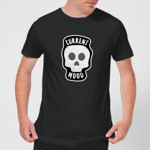 Current Mood Men's T-Shirt - Black