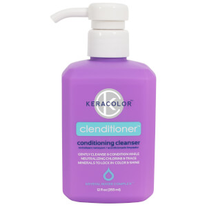 Keracolor Clenditioner 355ml