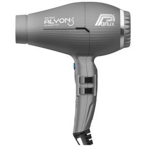 Parlux Alyon Air Ionzier Hair Dryer 2250W - Matte Graphite