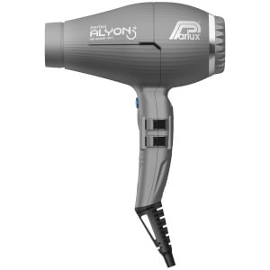 Parlux Alyon 2250W Hair Dryer - Matt Graphite