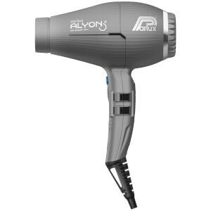Parlux Alyon 2250W Hair Dryer - Matt Graphite