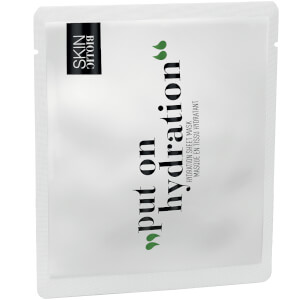 SKINBIOTIC Put on hydration Sheet Mask