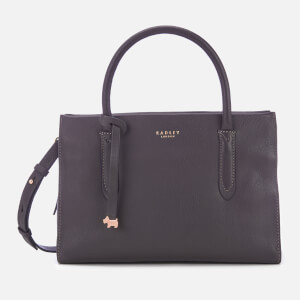 Radley Women's Arlington Court Medium Multiway Grab Bag - Charcoal