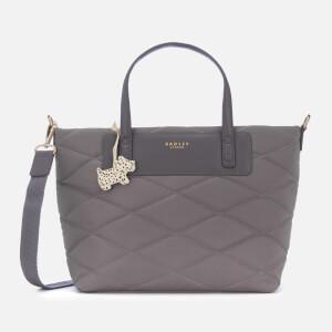 Radley Women's Charleston Medium Multiway Grab Bag - Charcoal