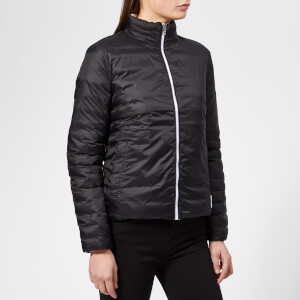 Calvin Klein Jeans Women's Reversible Padded Jacket - Black
