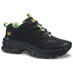 Caterpillar Men's Intruder 1 Trainers - Black