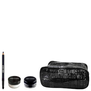 Lord & Berry Purple Reign Kit and Make up Bag (Worth £44.00)