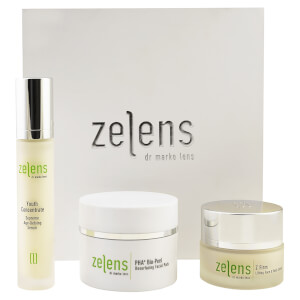 Zelens Z-Firm Set (Worth £345.00)