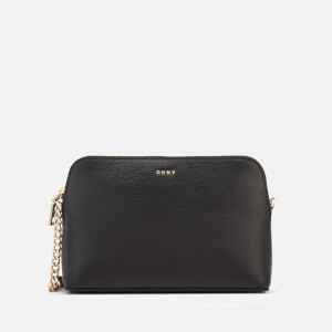 DKNY Women's Bryant Dome Cross Body Bag Sutton - Black