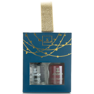 Jessica Light Up the Night Gift Set - Merlot