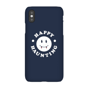 Happy Haunting Phone Case for iPhone and Android