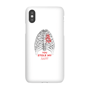 You Stole My Heart Phone Case for iPhone and Android