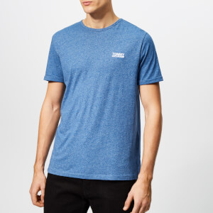 Tommy Jeans Men's Modern Jaspe T-Shirt - Limoges