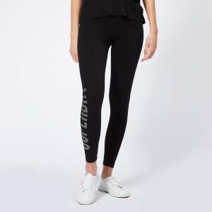 Superdry Women's Andi Leggings - Black