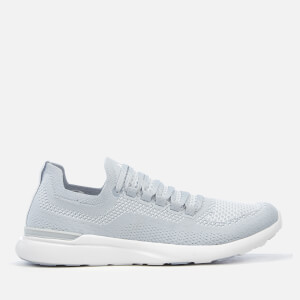 Athletic Propulsion Labs Women's TechLoom Breeze Trainers - Ice/White