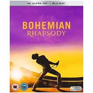 Bohemian Rhapsody - 4K Ultra HD