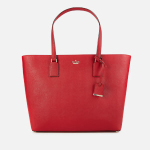 Kate Spade New York Women's Medium Harmony Bag - Heirloom Red