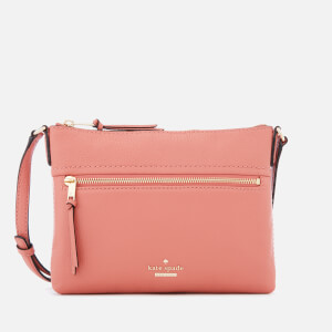 Kate Spade New York Women's Jackson Street Gabriele Bag - Mauve Rose