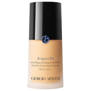 Armani Designer Lift Foundation 30ml (Various Shades)