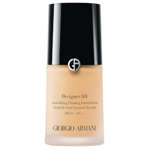 Giorgio Armani Designer Lift Foundation 30ml (Various Shades)